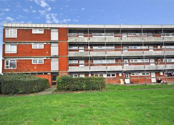 Thumbnail 1 bed flat for sale in Clay Hill Road, Vange, Essex