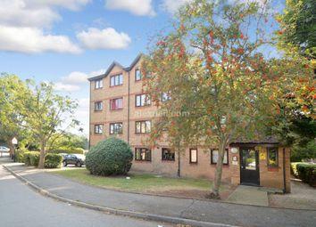 Thumbnail 1 bedroom flat for sale in Myers Lane, London