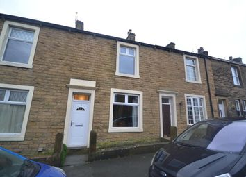 Thumbnail 2 bed terraced house for sale in Fox Street, Clitheroe