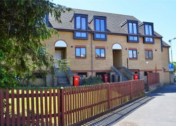 Thumbnail 2 bed flat to rent in Honeysuckle Court, High Street, Colnbrook, Slough, Berkshire