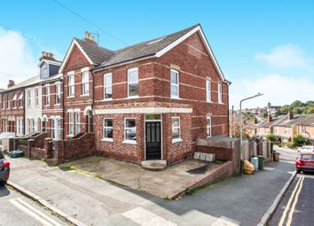 Thumbnail 4 bed end terrace house for sale in Cambrian Road, Tunbridge Wells