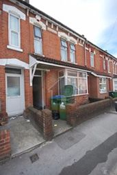 Thumbnail 5 bedroom terraced house to rent in Milton Road, The Polygon, Southampton