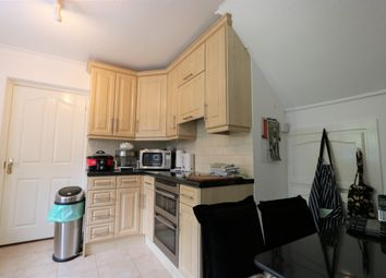 Thumbnail 4 bed link-detached house to rent in Farm Drive, Cardiff