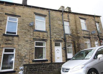 Thumbnail 2 bed terraced house for sale in Ribstone Street, Mytholmroyd, Hebden Bridge