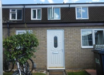 Thumbnail 2 bed shared accommodation to rent in Crowland Way, Cambridge