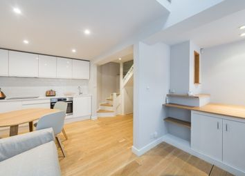 Thumbnail 1 bed mews house to rent in Royal Crescent Mews, Holland Park, Wll