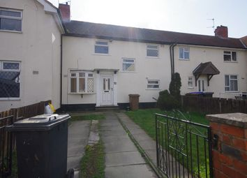 Thumbnail 3 bed terraced house to rent in Peveril Drive, Ilkeston