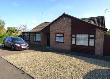 Thumbnail 4 bed bungalow to rent in Foxons Barn Road, Brownsover, Rugby