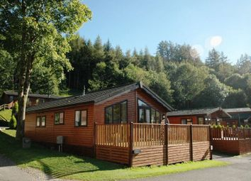Thumbnail 3 bed mobile/park home for sale in Limefitt Holiday Park, Windermere