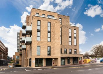 Thumbnail 2 bed flat for sale in Brunswick Square, Homefield Rise, Orpington, Kent