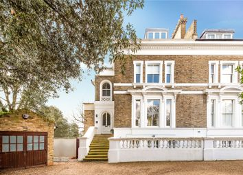 Thumbnail 5 bed semi-detached house for sale in Eliot Vale, London