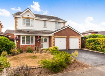 Thumbnail 4 bed detached house for sale in Forester Close, Seaton Carew, Hartlepool