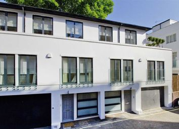 Thumbnail 3 bed flat for sale in St James Terrace Mews, St John's Wood, London
