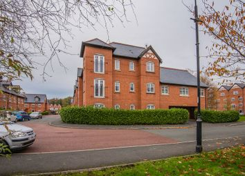 2 bed flat for sale in Trevore Drive, Standish, Wigan WN1