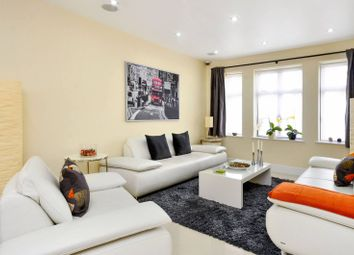Thumbnail 5 bed semi-detached house to rent in Granville Road, Southfields, London