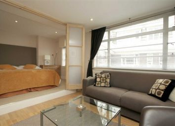 Thumbnail 1 bed flat to rent in Nell Gwynn House, Chelsea, London