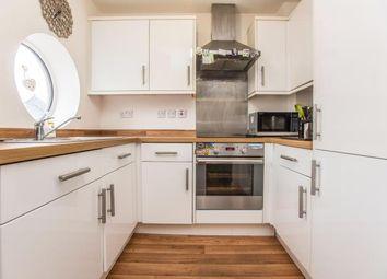 Thumbnail 1 bed flat for sale in Ashton Bank Way, Ashton, Preston, Lancashire