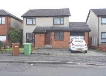 Thumbnail 4 bed detached house for sale in Broomfield Avenue, Newton Mearns, Glasgow