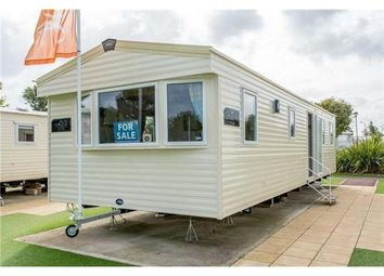 Thumbnail 3 bed mobile/park home for sale in Showground, Weymouth