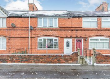 Thumbnail 3 bed terraced house for sale in Tickhill Road, Maltby, Rotherham