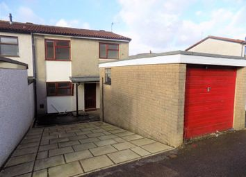 Thumbnail 3 bed property to rent in Dickens Court, Machen, Caerphilly