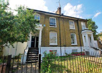 Thumbnail 2 bed duplex to rent in Halliford Street, London
