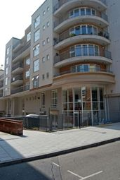 Thumbnail 2 bedroom flat to rent in City Court, Lower Canal Walk, Southampton, Hampshire