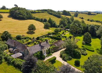 Thumbnail 6 bed detached house for sale in Netherbury, Bridport
