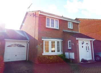 Thumbnail 3 bedroom semi-detached house to rent in Gatcombe Gardens, West End, Southampton