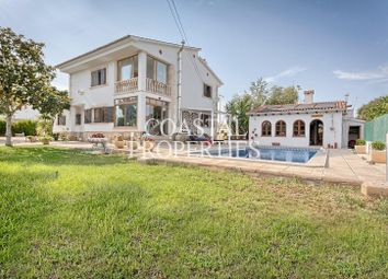Thumbnail 6 bed detached house for sale in Son Sardina, Majorca, Balearic Islands, Spain