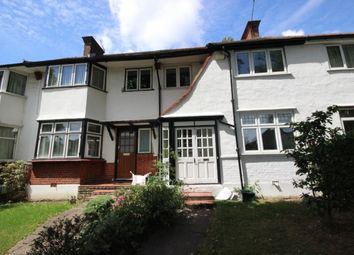 Thumbnail 4 bed terraced house to rent in The Ridgeway, Acton, London