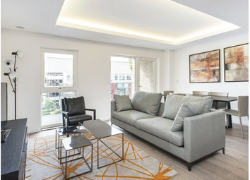 Thumbnail 2 bed flat for sale in 72 Farm Lane, London