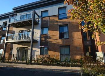 Thumbnail 2 bed duplex to rent in Clovelly Court, West Drayton