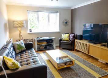 Thumbnail 2 bed flat for sale in Kingsfield Way, Redhill