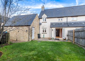 Thumbnail 2 bedroom semi-detached house for sale in The Bell Field, Luckington, Chippenham