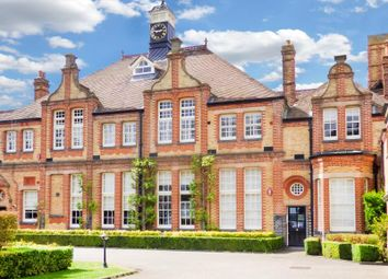 Thumbnail 2 bed flat for sale in Elmbridge Hall, Fyfield, Ongar, Essex