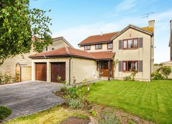Thumbnail 4 bed detached house for sale in Home Farm Way, Easter Compton, Bristol, Gloucestershire