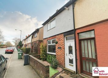 Thumbnail 3 bed end terrace house for sale in Richards Street, Darlaston, Wednesbury
