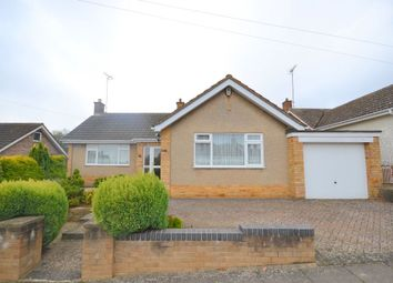 Thumbnail 2 bed bungalow to rent in Rushmere Crescent, Northampton