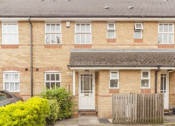 Thumbnail 3 bed terraced house to rent in Collett Road, London