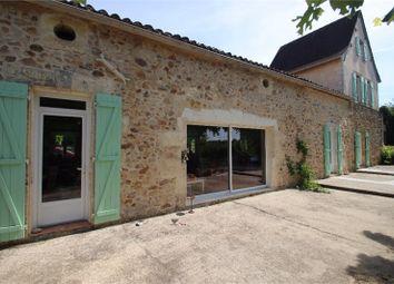 Thumbnail 3 bed property for sale in Aquitaine, Dordogne, Saint Sauveur