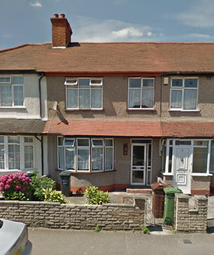 Thumbnail 3 bed terraced house to rent in Winifred Road, Dagenham