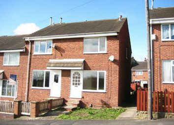 Thumbnail 2 bed end terrace house to rent in Bath Road, Bramley, Leeds