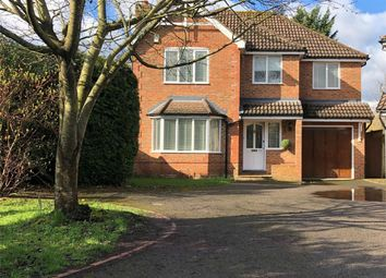 Orchard Rise, Shirley, Croydon CR0. 4 bed detached house