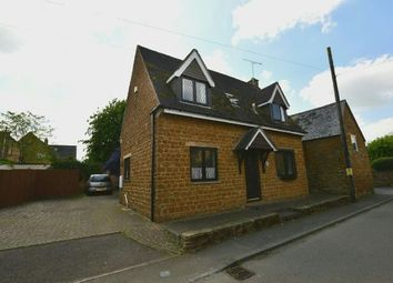 Thumbnail 3 bed detached house for sale in Chawton Cottage, Starmers Lane, Kislingbury, Northampton