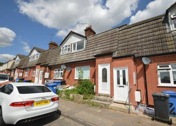 Thumbnail 2 bed terraced house for sale in Henniker Road, Ipswich