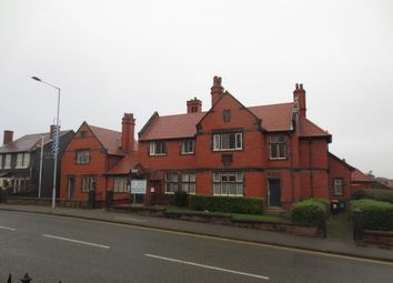 Thumbnail Land for sale in Former Heswall Police Station, 88 Telegraph Road, Heswall, Wirral, Merseyside