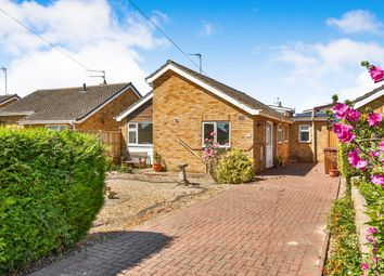 Thumbnail 3 bed detached bungalow for sale in Greenhoe Place, Swaffham