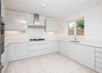 Thumbnail 4 bed detached house for sale in Trefoil At Chandler Park, Penryn, Penryn