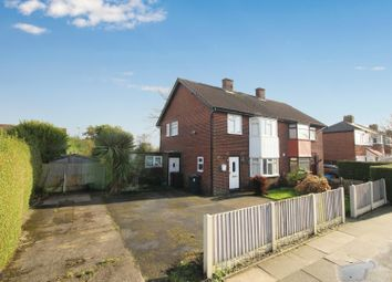 Thumbnail 3 bed semi-detached house for sale in Grosvenor Road, Liverpool, Merseyside